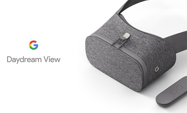 Daydream - VR według Google za 79 dolarów [2]