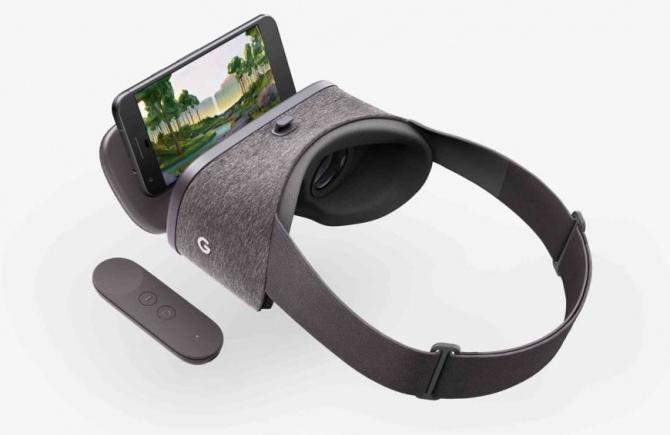 Daydream - VR według Google za 79 dolarów [4]