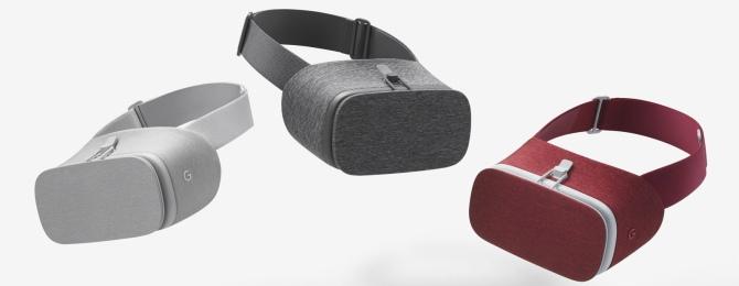 Daydream - VR według Google za 79 dolarów [6]