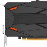 Gigabyte GeForce GTX 1080 Turbo OC - Pascal z turbiną