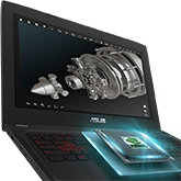 ASUS FX502 - laptop z kartą NVIDIA GeForce GTX 1060 3 GB