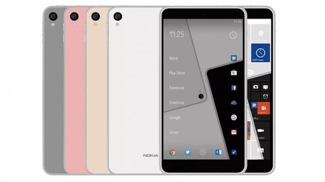 Nokia P1 - flagowy smartfon dostępny w dwóch wersjach? [1]
