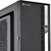 SilverStone CS380 - idealna obudowa pod domowy serwer