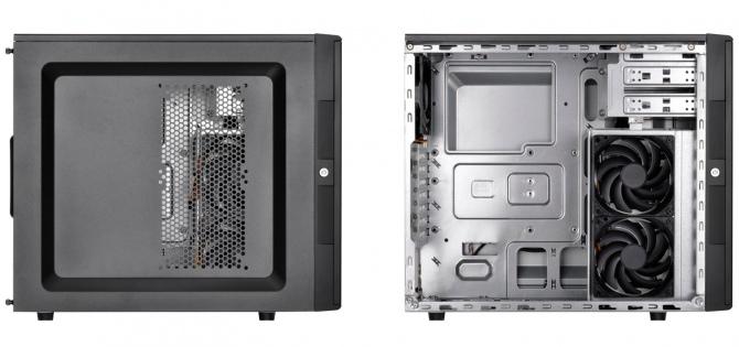 SilverStone CS380 - idealna obudowa pod domowy serwer [2]