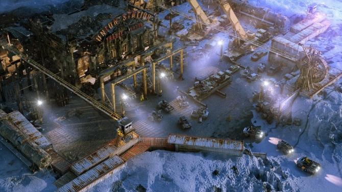 Wasteland 3 ufundowane! Ludzie kochają oldschoolowe cRPG [1]