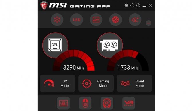GeForce GTX 1050 Ti już ze wsparciem MSI Gaming App [2]