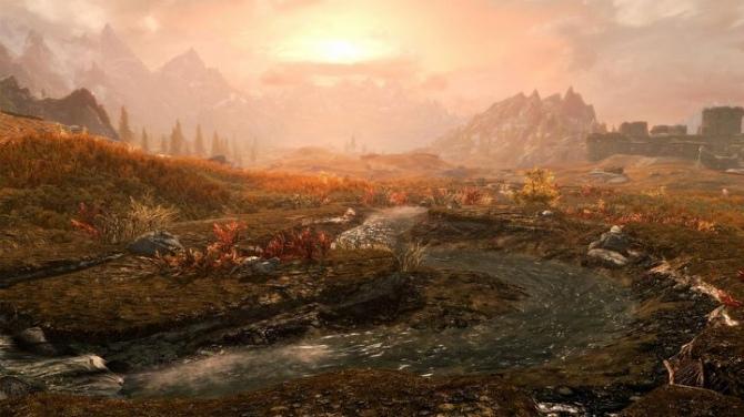 The Elder Scrolls V: Skyrim Special Edition znamy wymagania [2]