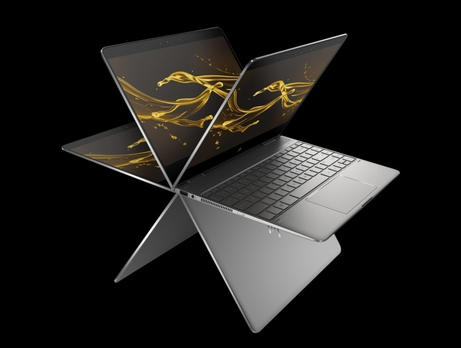 HP prezentuje nowe laptopy, komputer AiO i monitor Ultra HD [2]