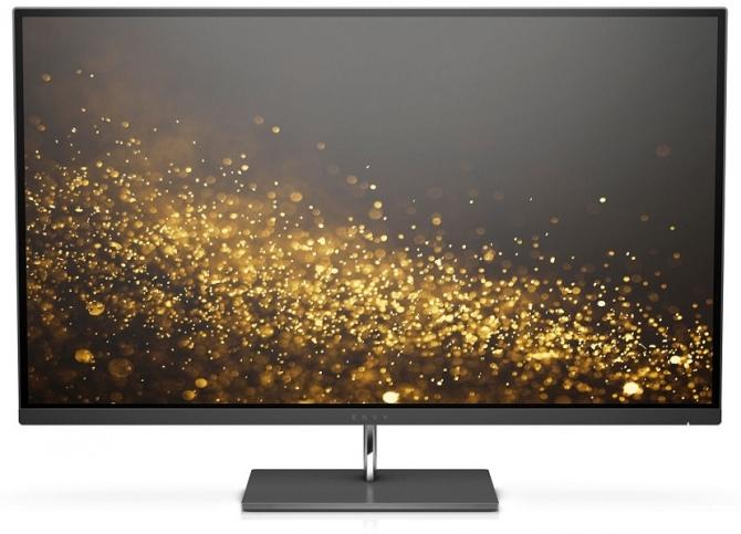 HP prezentuje nowe laptopy, komputer AiO i monitor Ultra HD [5]