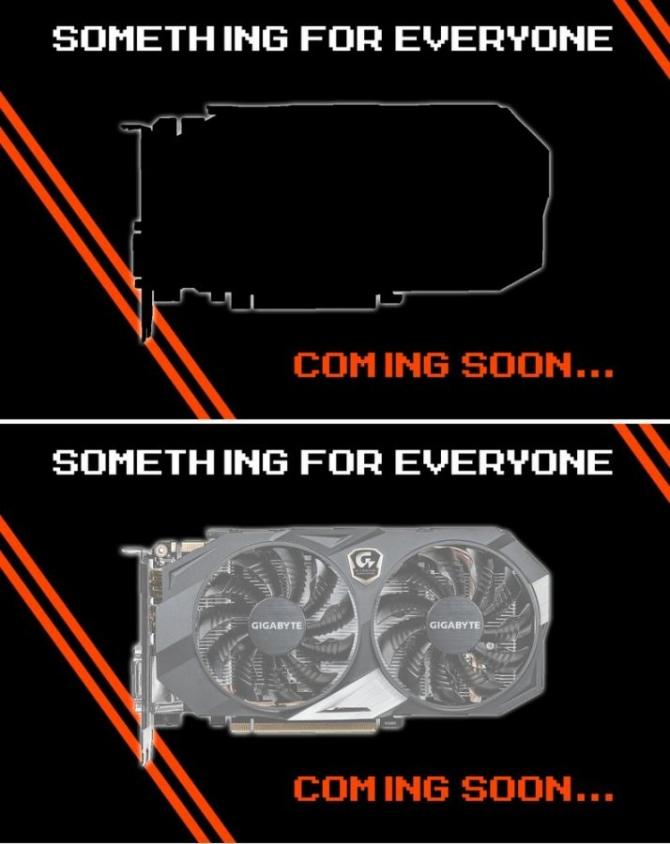 NVIDIA GeForce GTX 1050 Ti od ASUS uchwycone na zdjęciu [2]