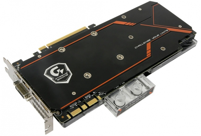 Gigabyte prezentuje GTX-a 1080 Xtreme Gaming WaterForce WB [4]