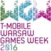 T-Mobile Warsaw Games Week. Święto graczy 13-16.10.2016