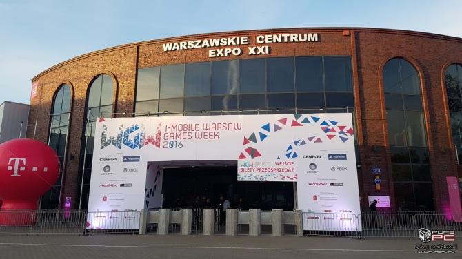 T-Mobile Warsaw Games Week. Święto graczy 13-16.10.2016 [4]