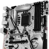 MSI - problem z nowymi BIOS-ami obsługującymi CPU Kaby Lake