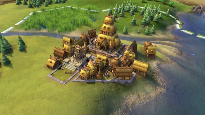 Sid Meier's Civilization VI - Premiera na dniach. Wymagania [2]