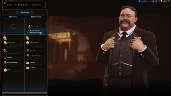 Sid Meier's Civilization VI - Premiera na dniach. Wymagania [3]