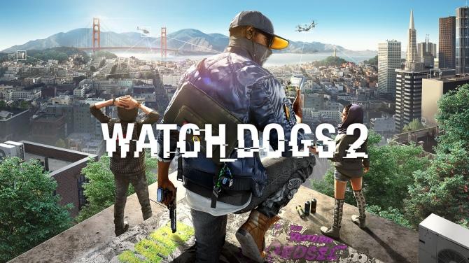 Watch Dogs 2 - wymagania sprzętowe i data premiery na PC [1]