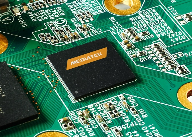 MediaTek Helio P15 - SoC dla urządzeń ze średniej półki [1]