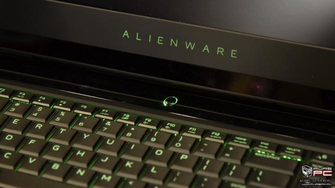 Dell Alienware na Poznań Game Arena - prezentacja stoiska [3]