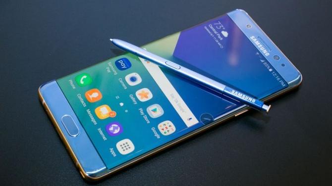 Samsung może opóźnić premierę Galaxy S8 z powodu Note7 [1]