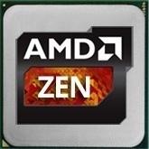AMD Zen - wydajnośc na poziomie Intel Haswell i Broadwell