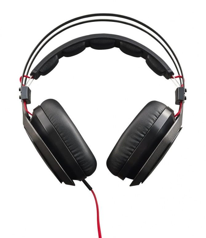Cooler Master MasterPuls Pro - nowe słuchawki 7.1 dla graczy [2]
