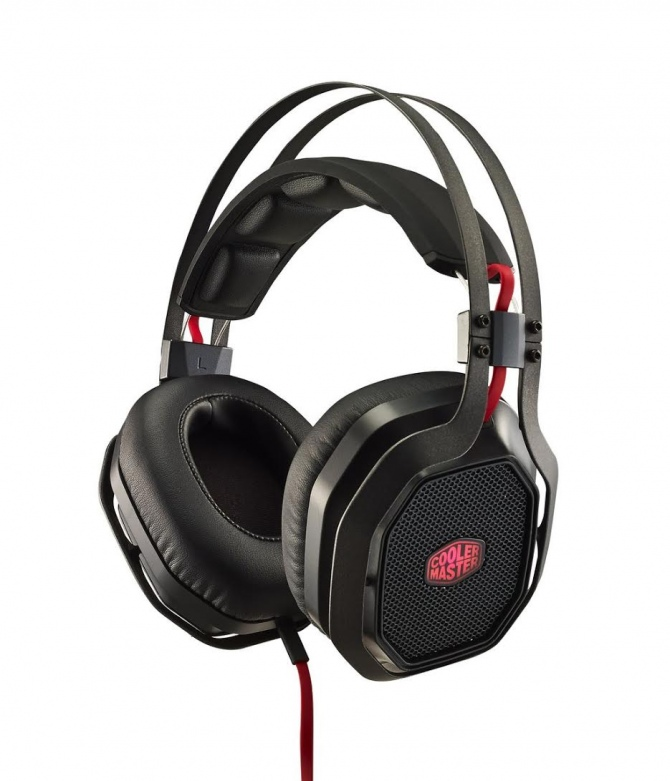 Cooler Master MasterPuls Pro - nowe słuchawki 7.1 dla graczy [5]