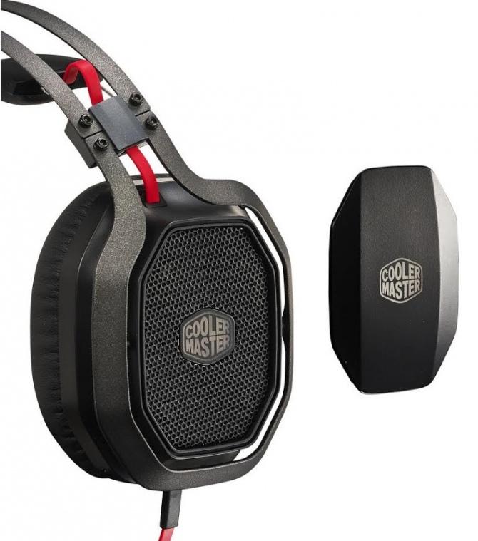 Cooler Master MasterPuls Pro - nowe słuchawki 7.1 dla graczy [6]