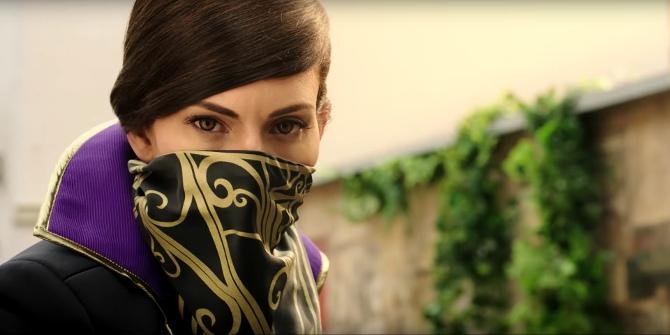 Dishonored 2 - zawartość gry, data premiery oraz zwiastun [1]