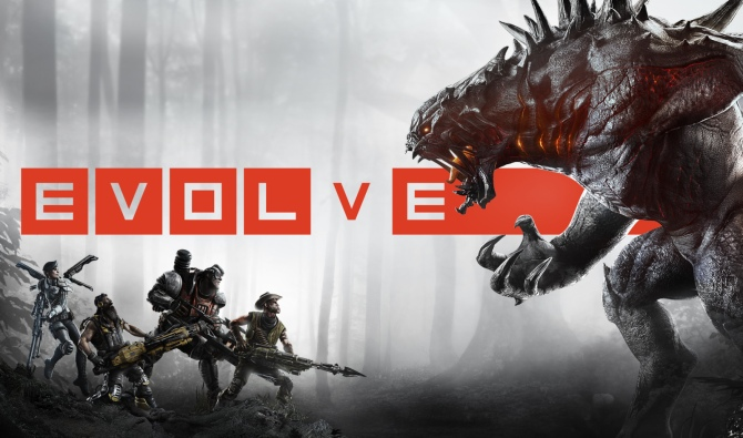 Evolve - koniec rozwijania darmowej wersji gry aktualizacji [1]