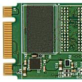 Transcend MTS820 - nowe dyski SSD M.2 oparte na kościach TLC