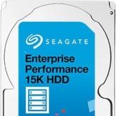 Seagate przedstawia ostatnią generację dysków 15K HDD