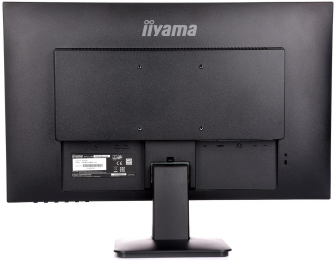 iiyama ProLite XU2492HSU-B1 - tani 24 calowy monitor IPS [2]