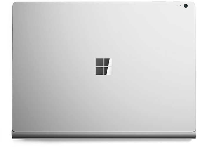 Microsoft Surface Book i7 with Performance Base [4]