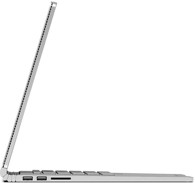 Microsoft Surface Book i7 with Performance Base [5]
