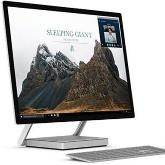Surface Studio i Surface Dial - ciekawe nowości Microsoftu