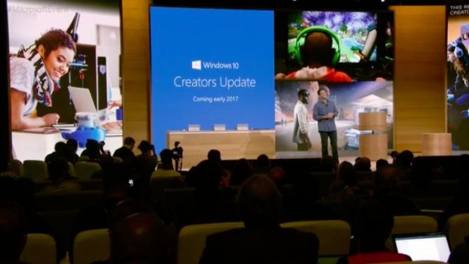 Windows 10 Creators Update - informacje o aktualizacji [1]
