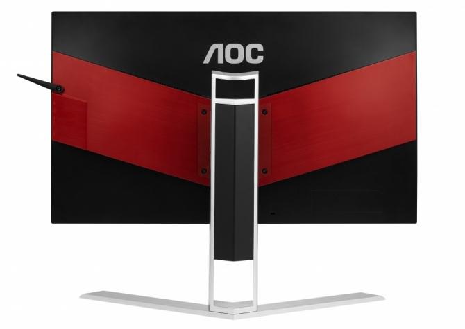 AOC AG241QG/QX - 24 calowe monitory z G-Sync lub FreeSync [4]