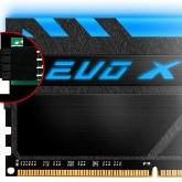 GeIL EVO X - pamięci DDR4 z podświetleniem RGB