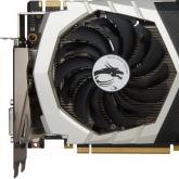 MSI GeForce GTX 1070 Quick Silver OC - nowy, wydajny Pascal