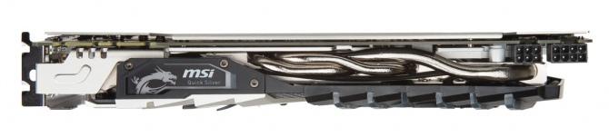 MSI GeForce GTX 1070 Quick Silver OC - nowy, wydajny Pascal [4]