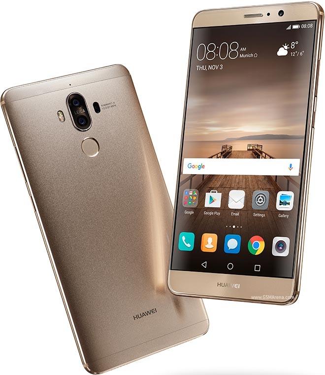 Huawei Mate 9 i Mate 9 Pro - premiera smartfonów [2]