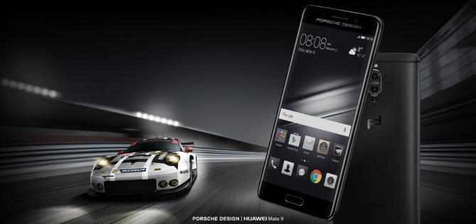 Huawei Mate 9 i Mate 9 Pro - premiera smartfonów [4]