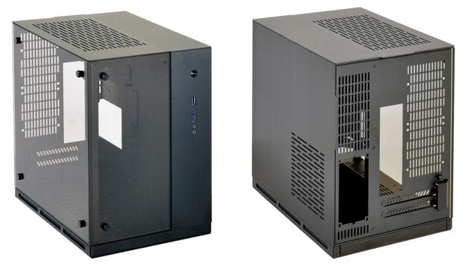 Lian Li PC-Q37 - gustowna obudwa mini ITX trafia do sklepów [1]