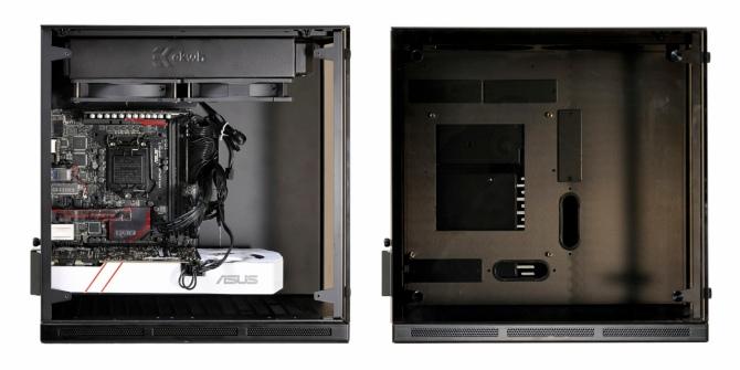 Lian Li PC-Q37 - gustowna obudwa mini ITX trafia do sklepów [3]