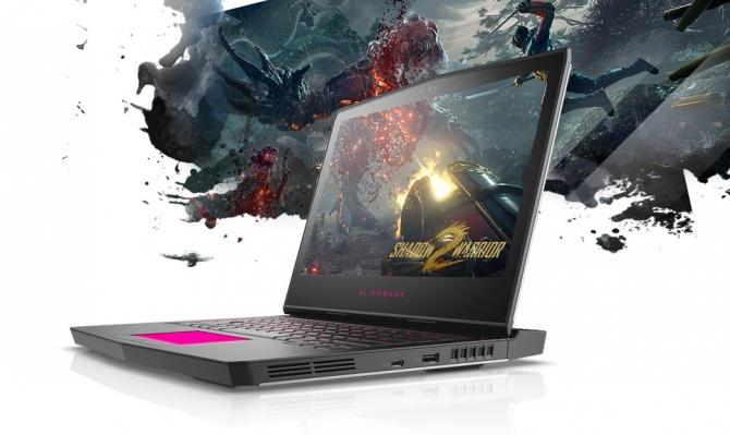 Alienware 13 R3 - 13-calowy laptop przygotowany na VR [1]