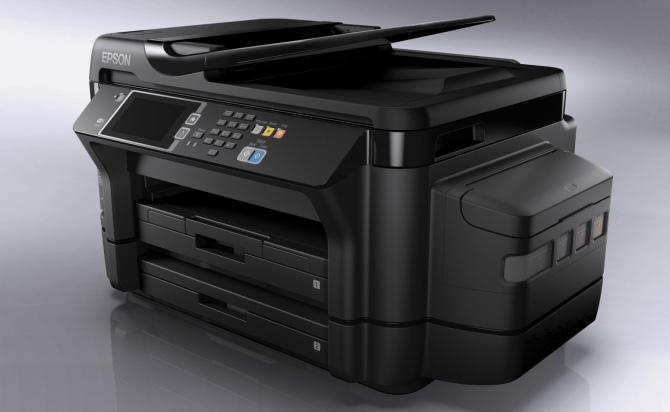 EPSON L605 i L1455 - nowe drukarki z systemem ITS [3]