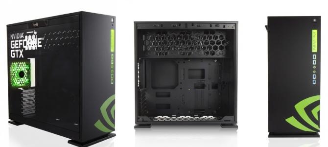 In Win 303 NVIDIA - obudowa dla fanów zielonej strony mocy [1]