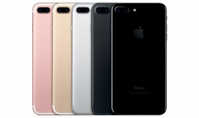Apple największym zwycięzcą po wycofaniu Samsung Note7 [1]