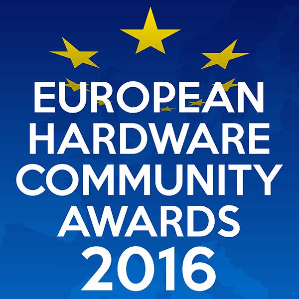 EHA Hardware Community Awards. Zagłosuj na najlepszy produkt [1]